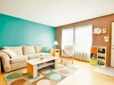 Combinaciones de colores perfectas para el hogar
